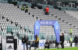 Italijoje raginama paskiepyti visus futbolininkus
