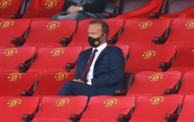 """E. Woodwardas atsistatydina iš """"Man Utd"""""""