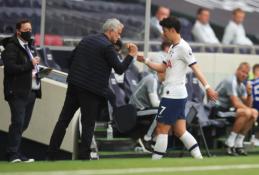 """""""Tottenham"""" ruošia naują kontraktą vienam iš lyderių"""
