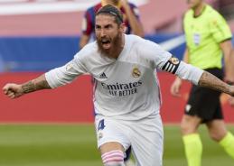 """Sausio 17 dienos transferai ir gandai: """"Borussia"""" medžioklė ir susitraukęs pasiūlymas S. Ramosui"""