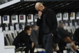 """Z. Zidane'as: """"Jei taip žaisime, be jokių abejonių pateksime į kitą etapą"""""""