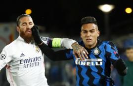 """ČL: """"Liverpool"""" pažemino """"Atalanta"""", """"Real"""" palaužė """"Inter"""""""