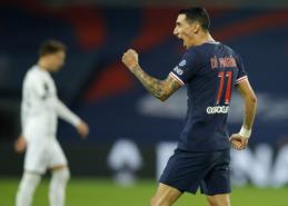 """PSG iškovojo aštuntą pergalę iš eilės """"Ligue 1"""" pirmenybėse"""