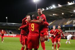 Italai ir belgai taikosi į Europos čempionato rekordą
