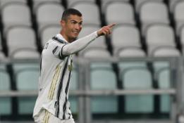 C. Ronaldo pasižymėjo Čempionų lygos rekordu