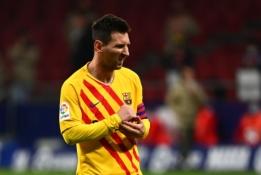 """Ekspertas: L. Messi pasieks liūdnos žinios iš """"Man City"""""""