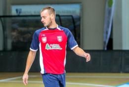"""Futsal: """"Dainava"""" iškovojo pirmąją pergalę, """"Akmenė"""" laimėjo antrą kartą"""