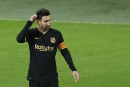 """Ispanijos Karaliaus taurės finale – baskų iššūkis """"Barcelona"""" klubui"""