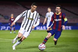 D. Beckhamo tikslas – į MLS lygą prisivilioti C. Ronaldo ir L. Messi