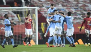 """""""Manchester United"""" baigė pasirodymą """"Carabao"""" taurėje"""