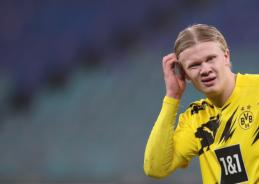 """""""Borussia"""" ekipa apsisprendė dėl savo supertalentų ateities"""