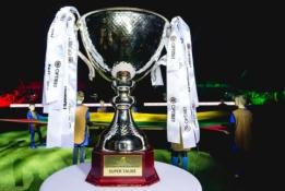 Paskelbta naujoji LFF Supertaurės data