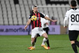 """Z. Ibrahimovičius gali praleisti abu mačus prieš """"Man Utd"""""""