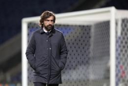 """""""Juventus"""" apsisprendė dėl trenerio būsimam sezonui"""