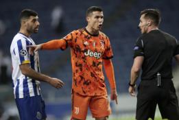 """P. Nedvedas: A. Pirlo ir C. Ronaldo nepaliks """"Juventus"""" ekipos"""