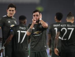 """""""Man Utd"""" ir """"Tottenham"""" – viena koja Europos lygos aštuntfinalyje"""
