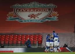 "Liverpulio derbyje – ""Everton"" triumfas"