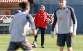 """Čempionų lyga: ar """"Bayern"""" ekipai prieš """"Lazio"""" kels bėdų vis didėjanti problema?"""