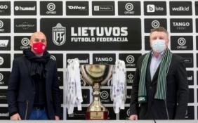 LFF supertaurė: istorija, rekordininkai ir rezultatyviausieji