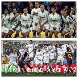 """Kai net superžvaigždės """"Real"""" sienelėje neatsilaikydavo prieš Ronaldinho magiją"""