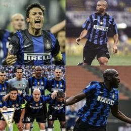 """Po sezono """"Inter"""" nutrauks 26 metus trukusį bendradarbiavimą su """"Pirelli"""""""
