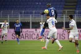 """""""Inter"""" minimaliu skirtumu palaužė """"Atalanta"""""""