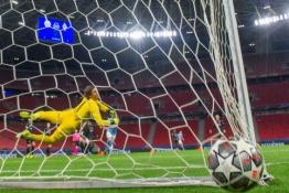 Vilniuje planuojama statyti futbolo miestelį