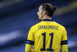 Z. Ibrahimovičiui gresia net trejų metų diskvalifikacija