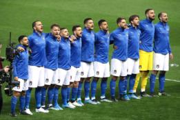 Lietuvius suspardę italai džiaugiasi rezultatyvumo rekordu