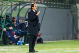 Po rungtynių – R. Mancini nusistebėjimas savo šalies spaudai
