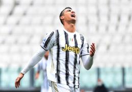 """""""Juventus"""" gresia pašalinimas iš """"Serie A"""" lygos"""