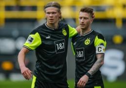 """BVB ir """"RB Leipzig"""" nesijungs prie Superlygos"""
