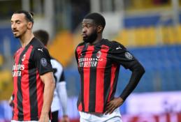 """""""Milan"""" žaidėjas paprašytas ištarti savo tikrąjį vardą"""