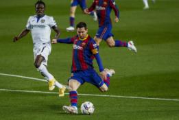 Medžioklė prasideda: PSG susisiekė su L. Messi atstovais