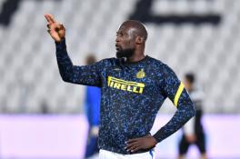"""""""Inter"""" nustatė R. Lukaku išpirkos kainą"""