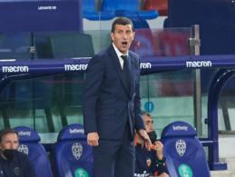 """""""Valencia"""" atsisveikino su J. Gracia"""