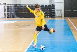 """A. Juchno: """"Sužaisti už savo šalį pasaulio čempionate – vaikystės svajonės įgyvendinimas"""""""