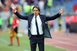 """Oficialu: """"Inter"""" pristatė naująjį trenerį"""