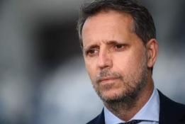 """""""Tottenham"""" sporto direktorius atvyko į Londoną paskirti naujojo trenerio"""