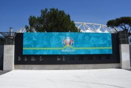 Vingiuotas kelias į EURO 2020