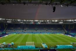 EURO 2020 pirmosios dienos apžvalga: atidarymo ceremonija ir turkų iššūkis italams