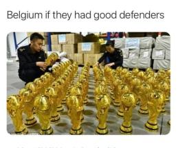 Belgijos rinktinei tetrūksta gerų gynėjų?