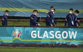 12-oji EURO 2020 diena: ramūs anglai ir čekai bei arti fiasko esantys pasaulio vicečempionai