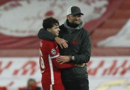 """""""Liverpool"""" pasiruošę savo talentą paleisti už 10 milijonų"""