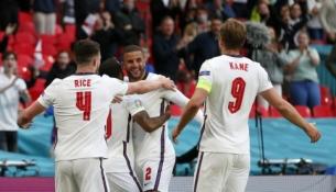 Anglijos rinktinė: apie žaidybinį potencialą ir tai, ką geriausiai sekėsi daryti grupių etape