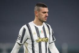 """""""Tuttosport"""": """"Juventus"""" gali parduoti gynėją už 40 milijonų eurų"""