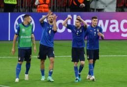 Austrų testą išlaikę italai: pratęsimo patirtis gali mums pasitarnauti ateityje