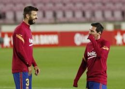"""G. Pique žygdarbiai tęsiasi: ispano dėka """"Ligue 1"""" rungtynės bus transliuojamos Ispanijoje"""