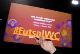 Pilnas pasaulio salės futbolo čempionato grupės etapo tvarkaraštis