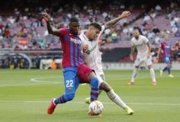"""""""Tottenham"""" pasiekė susitarimą su """"Barcelona"""" dėl Emersono transfero"""